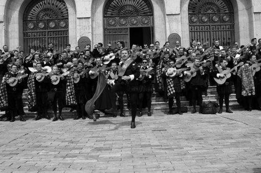 Canciones de la Tuna, Clavelitos