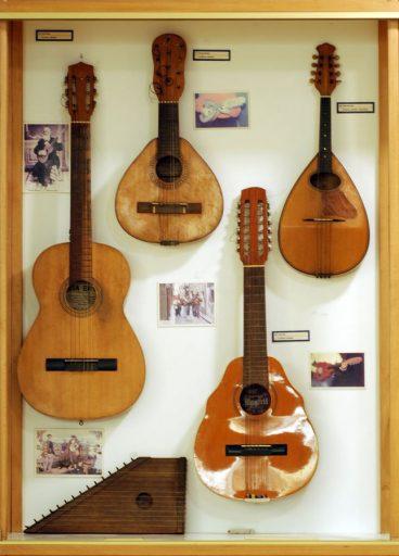 Instrumentos de la Tuna. Origen de la Tuna
