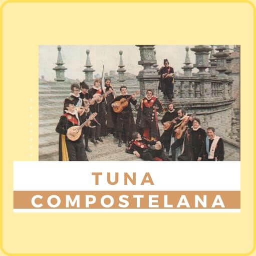 Tuna Compostelana